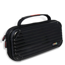 Switch trolley case creative waterproof and anti-fall hard shell Game console storage