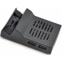Nintendo Switch base portable heat dissipation PCBA motherboard DOCK mini NS modified DIY base
