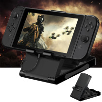 New Foldable Portable Adjustment Play Stand Bracket Holder for Nintendo Switch
