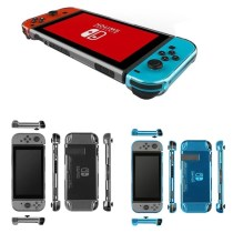 Cover for Nintendo Switch NX NS Joy-Con Anti-Drop Protective Back Case