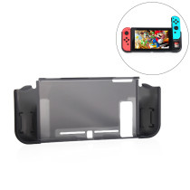Nintendo Switch Case Tempered Film Set