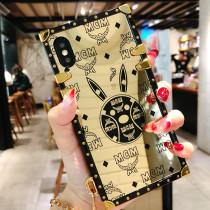 Chrome Hearts Apple X Iphone Case Iphone7plus Luxury