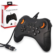 Nintendo Switch Game Wired Controller Game Accessories