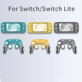 Nintendo Switch Lite SMOS CS1 Gamepad Switch Pro Gamepad and Wireless NFC Gamepad