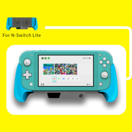 Switch Lite cooling charging handle 6000 mAh storage handle