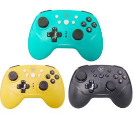 2019 Nintend Switch Lite Gamepad Games Controller Bluetooth Wireless Joysticks