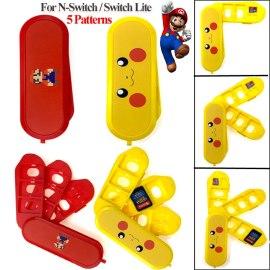 10 in 1 Nintend Switch Lite Shockproof Game Cards Case Hard Storage Box Games Accessories