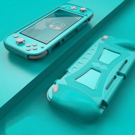 Switch Lite Console Pure colour Soft Silicone Case Cover