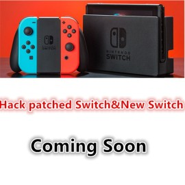 SX Core For Patched Switch from Team Xecuter Coming Soon