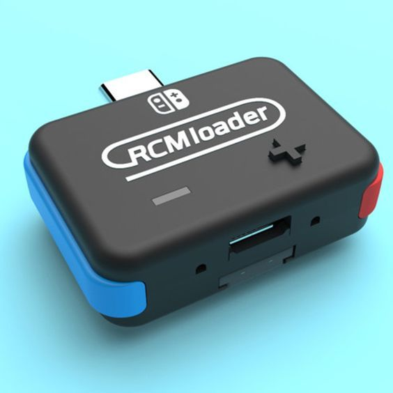 Switch Payloads RCM Loader Jig Injector Cochanvie Portable Dongle SX OS Available Nintendo Switch RCM NS Short Connector + Injector JIG Kits