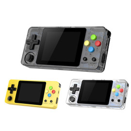 2.6 inch Screen Mini Handheld Game Console Nostalgic Retro game Mini Family TV Video Consoles