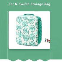 2020 Animal Crossing Nintend Switch NS Portable Travel Storage Nintendo Switch Case Bag