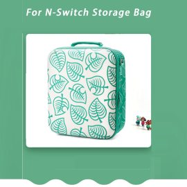 2020 Animal Crossing Nintend Switch NS Portable Travel Storage Nintendo Switch Case Bag