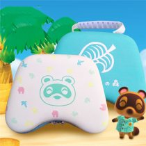 Animal Crossing Portable Switch Pro/XBOX One Game Console Storage Bag Hard Case