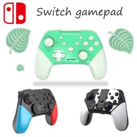 Animal crossing Switch Pro GAMEPAD bluetooth Wireless controller FOR  Nintendo switch