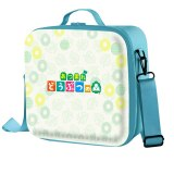 Animal Crossing Nintend Switch Big Storage PU Protective Hard Carrying Bag Waterproof Shock Shell
