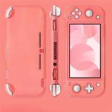 Nintend Switch Lite Frosted Case Hard Case Protective Shell Skin Cover