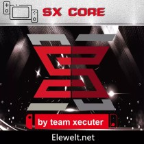 Xecuter SX Core For hacking Patched Switch from Team Xecuter | In Stock