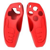 PS5 Controller Grip Silicone Case Nonslip Protective Cover