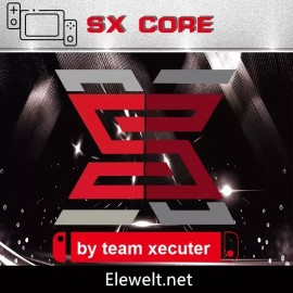 Xecuter Core modchip For modding All Ninetndo Switch