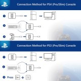 P11 PS4 Keyboard Mouse Converter Support Switch Xbox PS3 Game Console Accessories