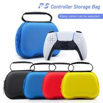 PS5 Gamepad Portable Storage Protective Hard Case Bag XBOX ONE Game Handle Accessories
