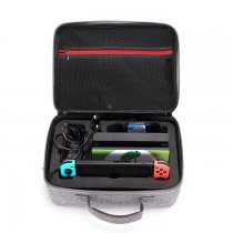 Nintendo Switch Game Traveler Waterproof Deluxe System Case