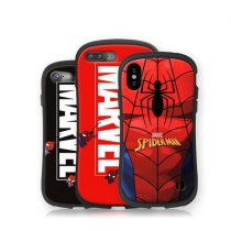 Marvel Spiderman Tpu case for iphone X Xs Max XR 8 7 Plus