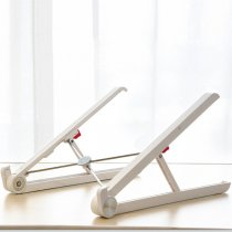 Notebook stand folding portable desktop stand computer bracket lift