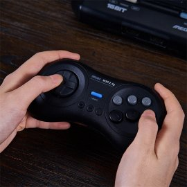 M30 Bluetooth wireless Switch controller With wireless receiver 2.4G Super battery life game accessories