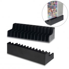 Nintendo Switch Game Card Storage Rack CD Rack Accessories