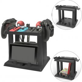 Nintendo Switch Multi-Function Storage Bracket