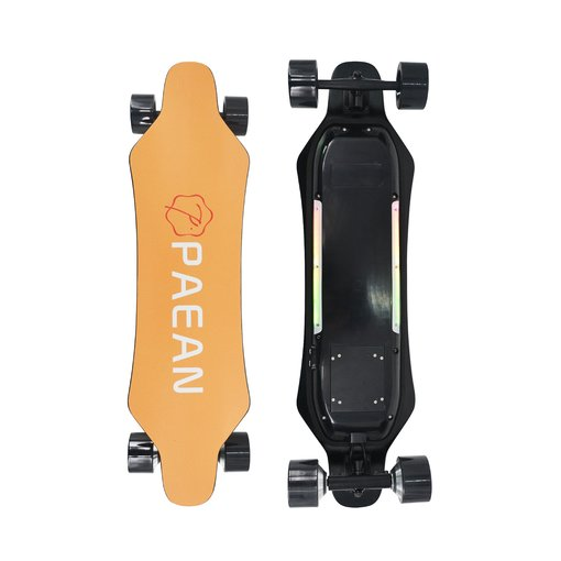 PAEAN(38)ELECTRIC SKATEBOARD S1