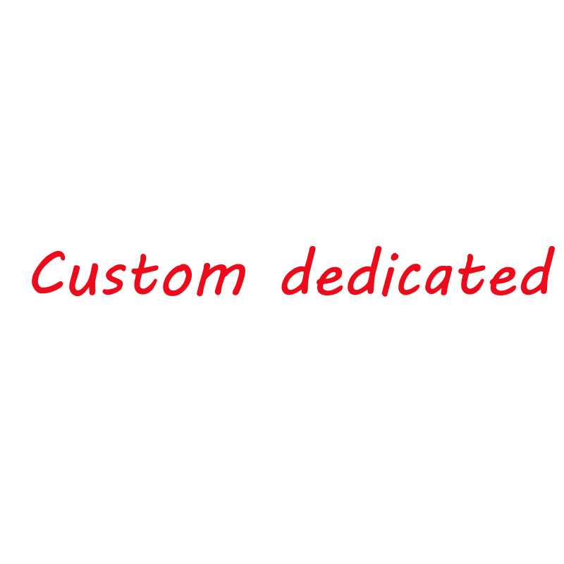 Custom Dedicated Link