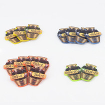 RPG Healing Potion Tokens Acrylic Set of 15 DND Accessories for Dungeons and Dragons 5th Edition
