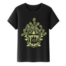 D&D BEHOLDER Eye T-shirt Unisex