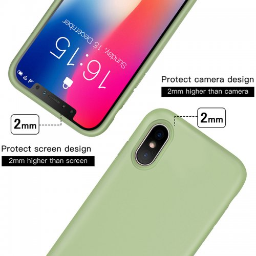 jasbon iphone xs max case