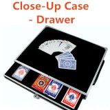 Close-Up Case w/ Drawer