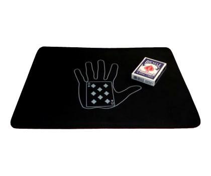 Prediction Card Mat (39 x 30cm)