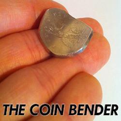 Coin Bender