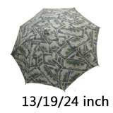 Parasol Production - US Dollar (13/19/24 Inch)