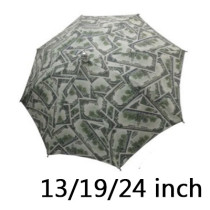 Parasol Production - US Dollar (13/19/24 Inch)