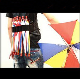 Vest for Parasol Production (S/M/L)