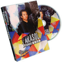 Parasol Anywhere by Joker Lam - DVD