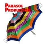 Super Parasol Production - 24 Inch (5 Colors)