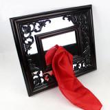 Silk Thru Mirror