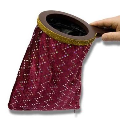 Change Bag - Twice, Zipper (Medium/Large)