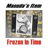 Frozen In Time by Katsuya Masuda