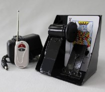 PRO CARD FOUNTAIN - REMOTE CONTROL