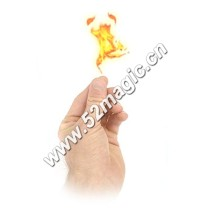 Fire Illusion (Electronic Hand Flasher)